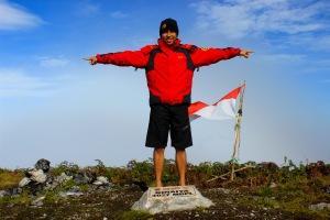 Gunung Binaiya