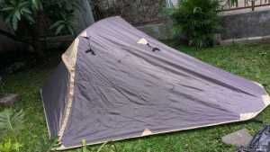 Tenda SLeep Cell