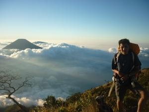 Pendaki Gunung