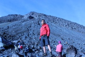 Guide di Merapi