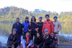Kelompok Mandalawangi